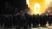 Тур де Франс и Нидерланды - Аргентина. Анонс среды