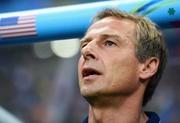 Юрген КЛИНСМАНН: «Горжусь немецкими футболистами»