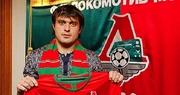 Алан КАСАЕВ: «Меня хорошо приняли в Локомотиве»