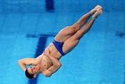 Сборная Украины по прыжкам в воду отправилась в Шанхай