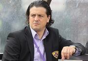 Златко ЗАХОВИЧ: «Рад, что мы сыграли с украинской командой»