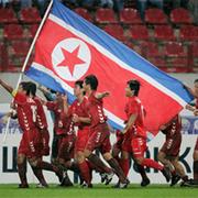 В Северной Корее сообщают об успехах сборной на ЧМ-2014