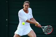 Андреа Петкович выиграла турнир в Бад-Гаштейне