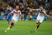 Чемпионат мира -2014. Финал. Германия - Аргентина - 1:0