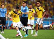 Колумбия - самая «чистая» сборная ЧМ-2014