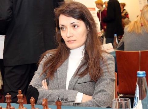 ОФИЦИАЛЬНО: Катерина Лагно будет выступать за Россию