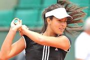 Ана Иванович покидает турнир в Пекине
