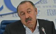 Газзаев хочет открыть офис ОФЛ в Украине