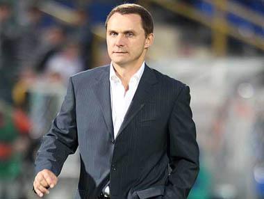 КОБЕЛЕВ: «Зенит может добиться успеха в играх с Порту»