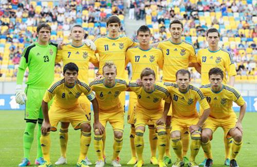 Сергей Ковалец огласил состав на игру против Латвии