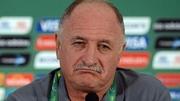 Луис Фелипе Сколари отправлен в отставку