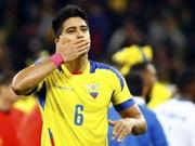 Кристиан НОБОА: «Чемпионат мира круче Диснейленда»