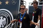 Филипп ЛАМ: «От удачи в футболе тоже многое зависит»