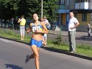 Юные украинские легкоатлеты отправляются на чемпионат мира