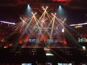Key Arena ждет гостей - ФОТО