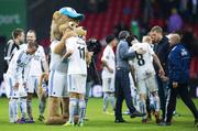 УЕФА отклонил просьбу Копенгагена о переносе матча с Днепром