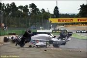 Фелипе МАССА: «На месте Магнуссена я бы сбросил скорость»