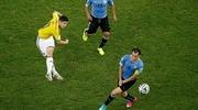 Гол Хамеса Родригеса был признан лучшим на чемпионате мира