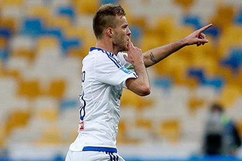 Андрей ЯРМОЛЕНКО: «Неудачи сплотили игроков»