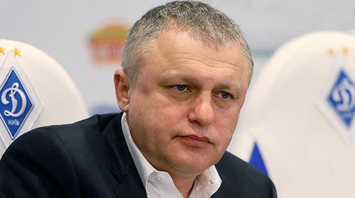 Игорь СУРКИС: «Сейчас не каждый хочет ехать в Украину»