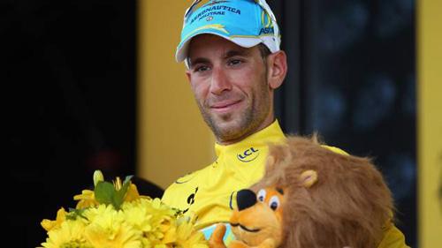 Тур де Франс. Итоги второй части