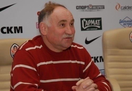 Виктор ГРАЧЕВ: «Жаль, что Шахтер потерял основных игроков»