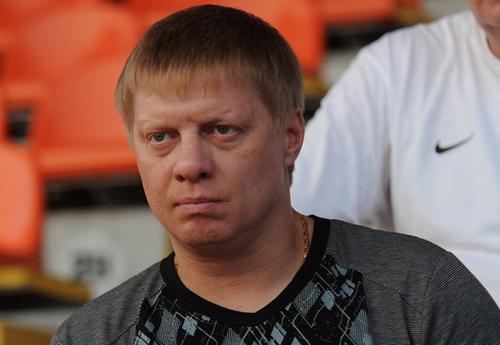 Олег МАТВЕЕВ: «У Шахтера есть замена легионерам»
