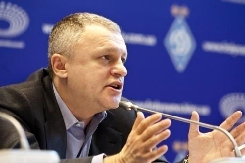 Игорь СУРКИС: «Не заплачу Блохину даже доллара»