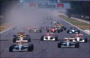 Гран При Мексики вернется в календарь в 2015 году