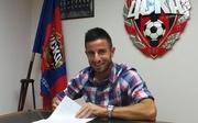 Тошич продлил контракт с ЦСКА