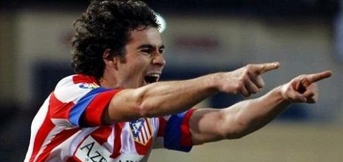 Тьягу продлил контракт с Атлетико