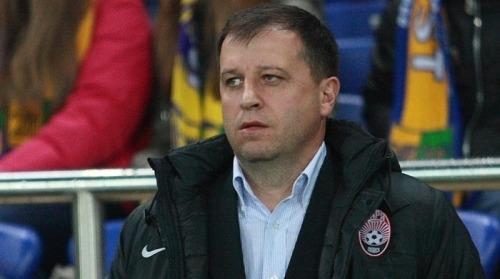 Лига Европы. Заря Луганск - Лачи. Анонс