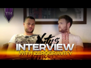 Интервью с ZeroGravity после The International