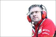 Ferrari отрицает увольнение Пэта Фрая