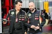 Финансовые проблемы хозяев Lotus F1 усугубляются