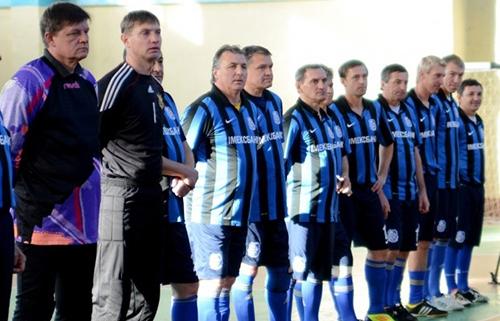 В Одессе сыграют Косырин, Полтавец, Бабич и другие