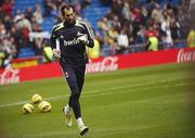Диего Лопес покинет Реал свободным агентом