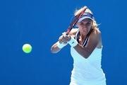 Леся Цуренко вышла в полуфинал турнира в Ванкувере