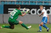 Динамо-2 не оставило шансов алчевской Стали