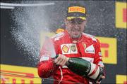 Фернандо АЛОНСО: «Mercedes – самый большой сюрприз сезона»