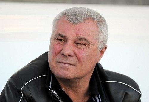 Анатолий ДЕМЬЯНЕНКО: У Белькевича была куча планов на жизнь