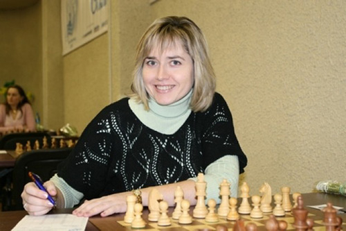 Украина стартовала с побед на шахматной Олимпиаде