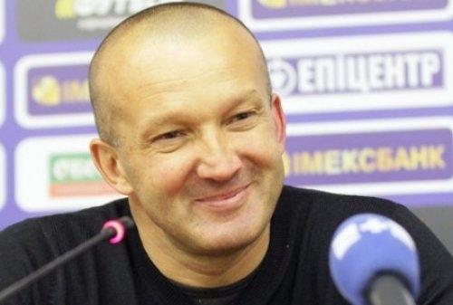Роман ГРИГОРЧУК: «Команде нужна поддержка»