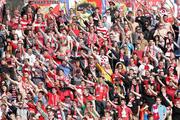 УЕФА наказала 4 клуба за проявление расизма фанатами