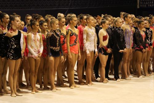 Чемпионат Украины по ХГ как подготовка к чемпионату мира
