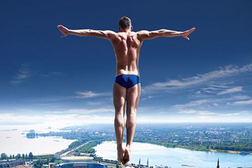КМ по прыжкам в воду с высоты, старт Лиги 1. Анонс пятницы