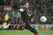 Реал отпустит Диего Лопеса в Милан бесплатно