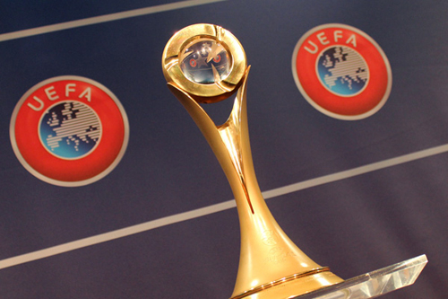 Чемпион Украины вновь будет играть с чемпионом Испании