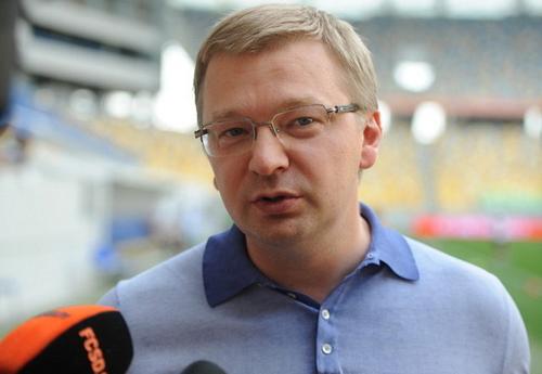 Сергей ПАЛКИН: «Косте и Тейшейре нужно разобраться в себе»