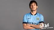 Давид Силва подписал пятилетний контракт с Манчестер Сити